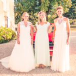 Mariage, union, engagement femme / femme